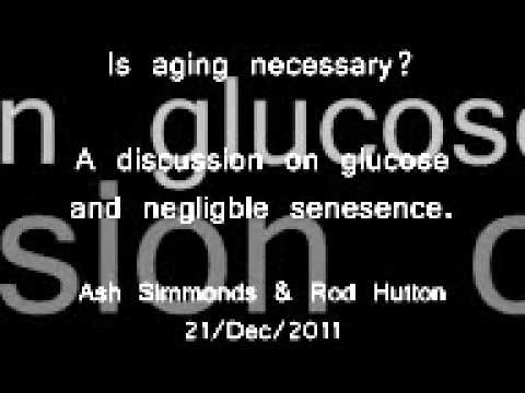 Negligible Senescence, insulin, and low-carb - Is Human Aging Necessary?
