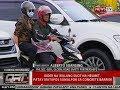 QRT: Panayam kay Alberto Suansing, Phl Sec.-Gen., Global Road Safety Partnership