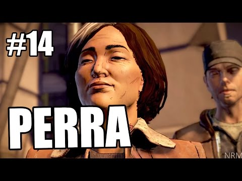 LA PERRA DE JOAN  - The Walking Dead (Temporada 3 Episodio 4) A New Frontier #14