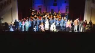 Театр «Новая опера» «Севильский цирюльник»
