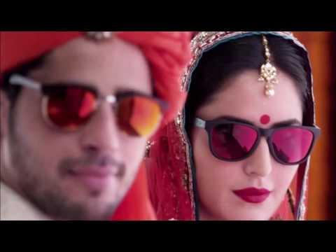 Kala Chashma | Baar Baar Dekho | Sidharth Malhotra Katrina Kaif