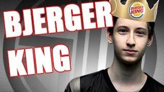Repeat youtube video Bjergsen Highlights - Incredible Mechanics