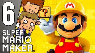 RECORD DU MONDE ! | Mario Maker #6 - Iconoblast !