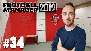 Let's Play Football Manager 2019 | Karriere 2 - #34 - Huddersfield & Valencia im Hinspiel