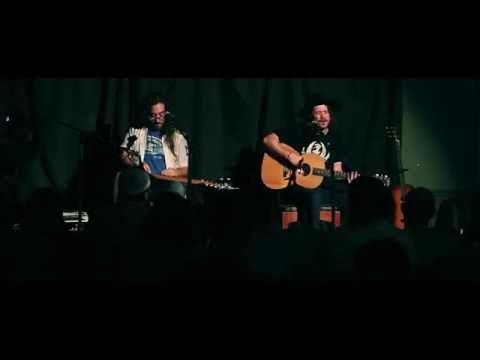 """Whiskey Myers - """"MUD"""" (Acoustic)"""