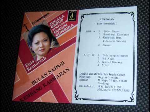 Euis Komariah /w The Jugala Group - Duh Teungteuingeun
