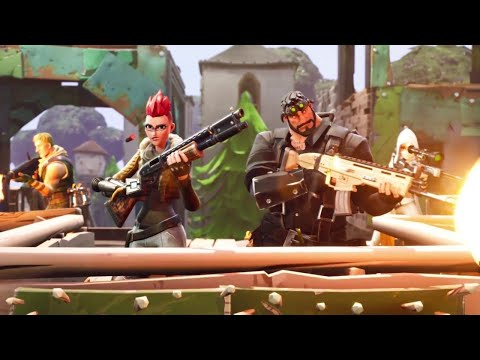Fortnite: Save the World - Developer Update #18: Perk Recombobulator and Gold Increase in SSD