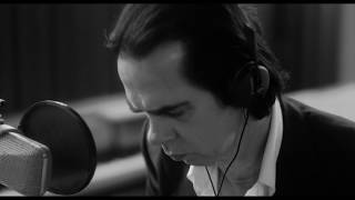 nick cave the bad seeds jesus alone official video