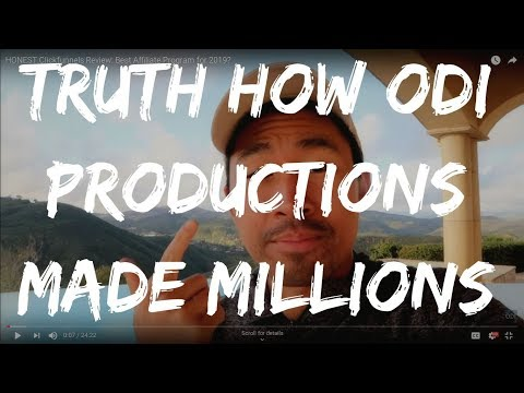 💰 HOW ODI PRODUCTIONS MADE MILLIONS  (TRUTH) 💰