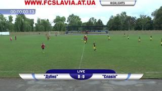 20180623 Dubno Slavia FULL