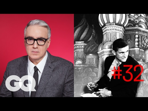 Michael Flynn Must Be Fired (And Arrested) | The Resistance with Keith Olbermann | GQ