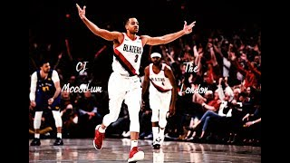 "CJ McCollum - ""The London"" ᴴᴰ (NBA 2019 Season Mix)"