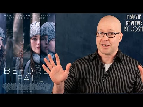 Before I Fall Movie Review