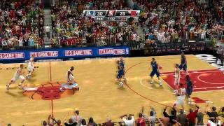 NBA 2k11 Michael Jordan He's Back