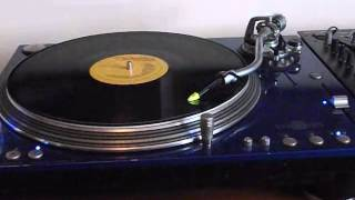 LEW KIRTON - HEAVEN IN THE AFTERNOON (12 INCH VERSION)