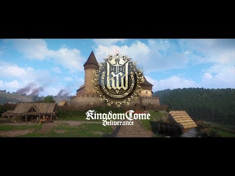 Kingdom Come: Deliverance Ep. 43: Miracle's While You Wait