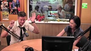 «Три товарища» от 26. 08. 2014 с Виктором Старосельским.