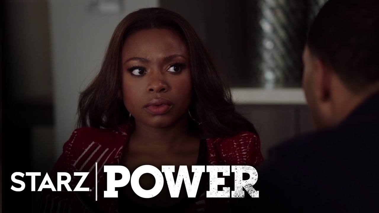 Download Power | Ep. 310 Scene Clip: Tommy Doesn't Want You To Get Out | STARZ