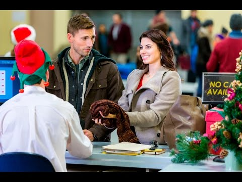 Debbie Macomber's Dashing Through The Snow Part 1|| Hallmark Release Movies 2017