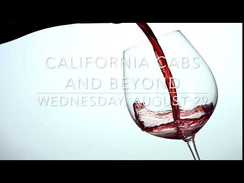California Cabs and Beyond