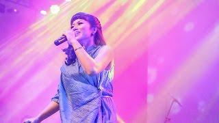 YURA YUNITA - Love Me Like You Do (Ellie Goulding Cover) Live at Bandung Music Festival 2015
