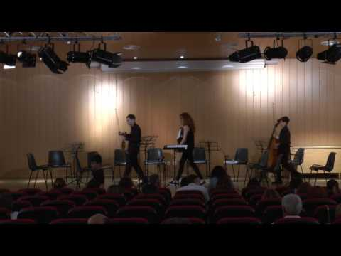 Concert de Musica de Cambra