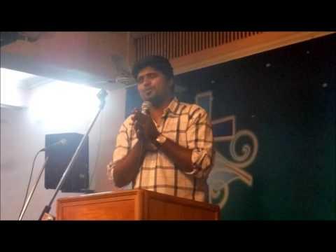 Hindi Gospel Song By Amit Kamble
