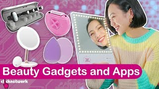Beauty Gadgets and Apps - Tried and Tested: EP166