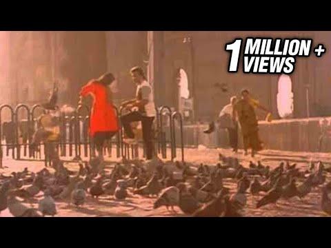 Kadhal Kavithaigal - Karthik, Banupriya -  Gopuravasalile - Tamil Classic Song