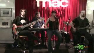 BIOSFEAR - Reflejo (Concierto Acústico FNAC La Gavia 2011)