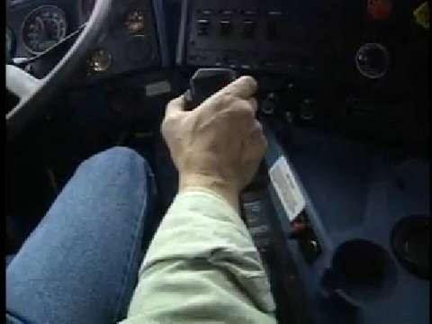 eaton 6 speed manual transmission