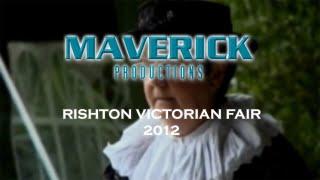 013 - Rishton Victorian Fair 2012