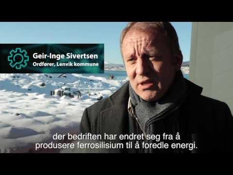 Finnfjord AS - Jakten på Norges Smarteste Industribedrift