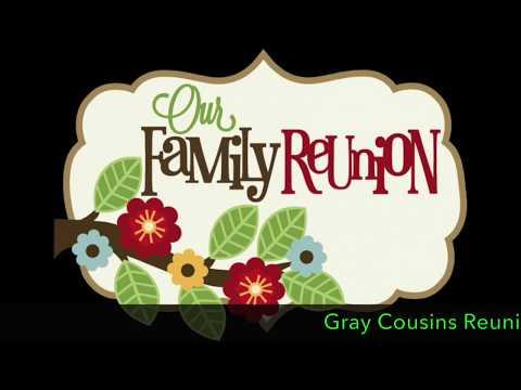 Gray Family History