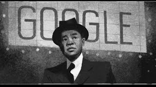 Video James Wong Howe | Google Doodle Celebrates Cinematographer James Wong Howe download MP3, 3GP, MP4, WEBM, AVI, FLV Oktober 2017