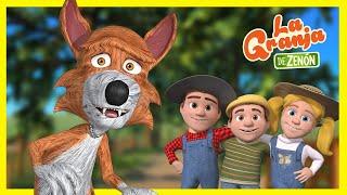 Juguemos en el Bosque -  La Granja de Zenón 4   La Granja Zenón thumbnail