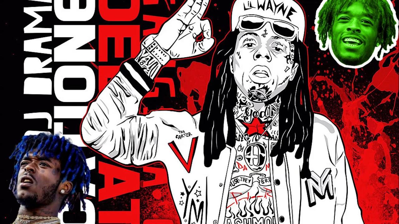 Lil Uzi Vert - XO Tour Llif3 (Remix) Ft. Lil Wayne