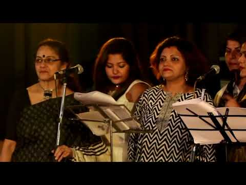 Rock & Roll   Original Composition At   ICCR Kolkata By Sumit Roy And Group
