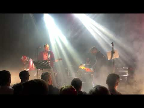 The Fine Arts Showcase with Christian Kjellvander - The Teenage Order @ Babel, Malmö 2019/10/05 mp3