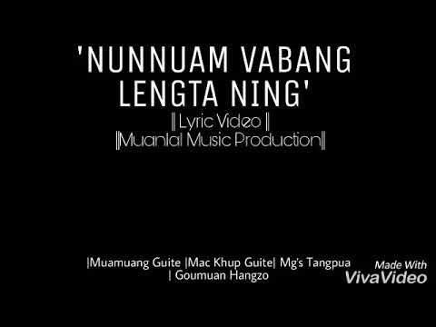 NUNNUAM VABANG LENGTA NING