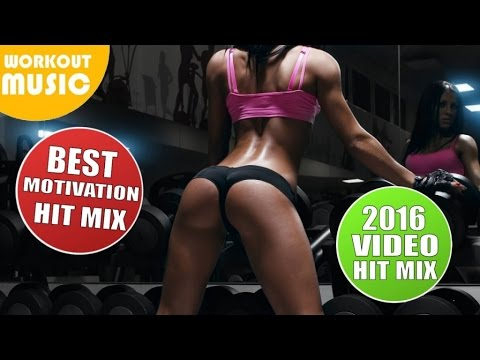 GYM MUSIC ► TRAINING MOTIVATION MUSIC 2016 ► MOTIVATION SONGS FITNESS & TRAINING VOL.1
