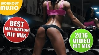 TRAINING MOTIVATION MUSIC 2016 ► BEST MOTIVATION SONGS FITNESS & TRAINING VOL.1