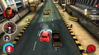 Anjaan: Race Wars Game Walkthrough..Suria racing and shooting