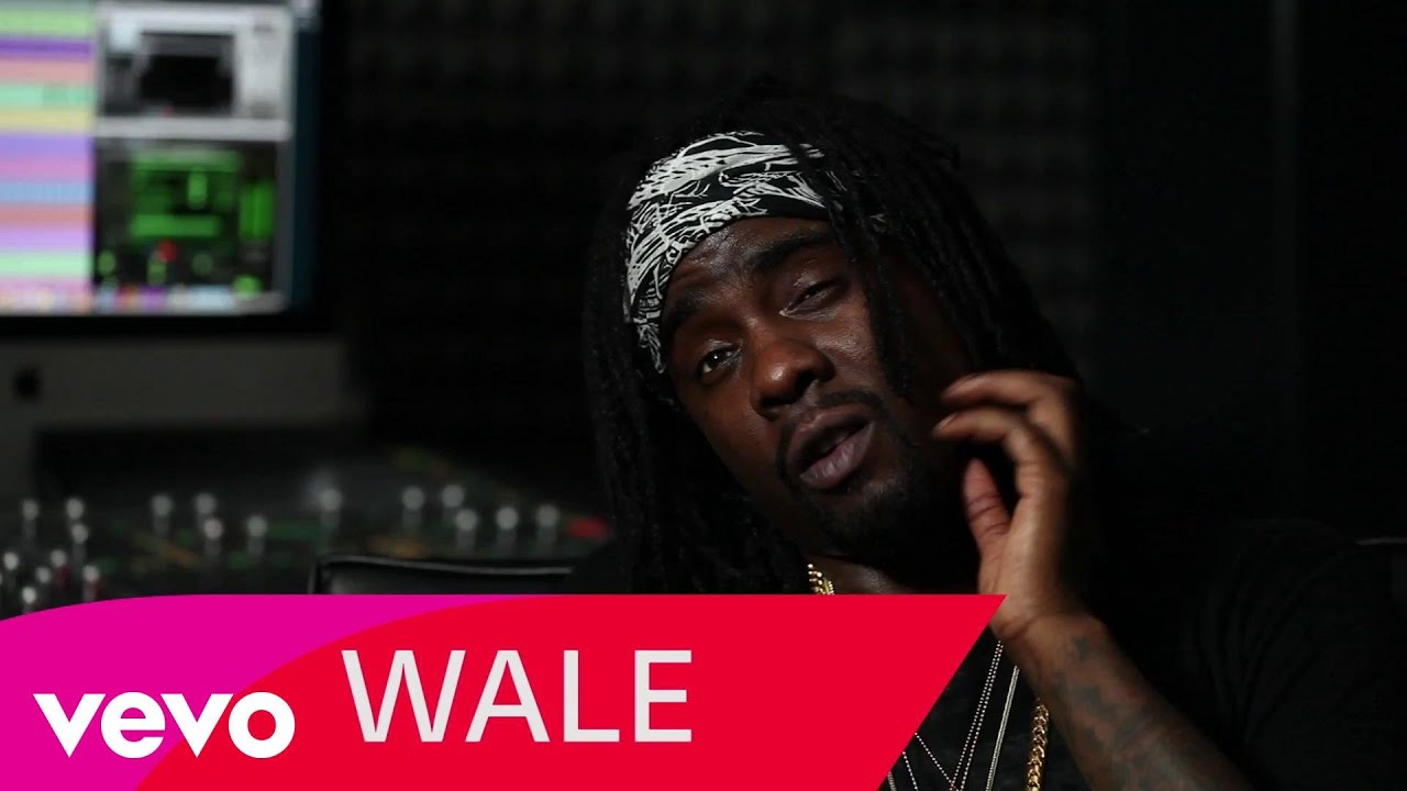 wale vevo news interview hot97 sjxx youtube