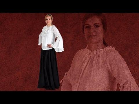 Mittelalter-Gewandungen: Outfit-Guide #5