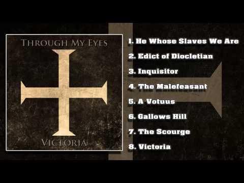 Through My Eyes - Victoria (FULL ALBUM 2014/HD)
