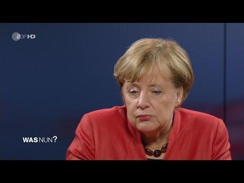 ZDF spezial - Aus für Jamaika - Was nun, Frau Merkel? | 20.11.2017