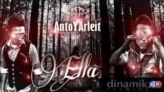 AntoYArleit _ Ella _ (prod by dinamik-  poemas records)