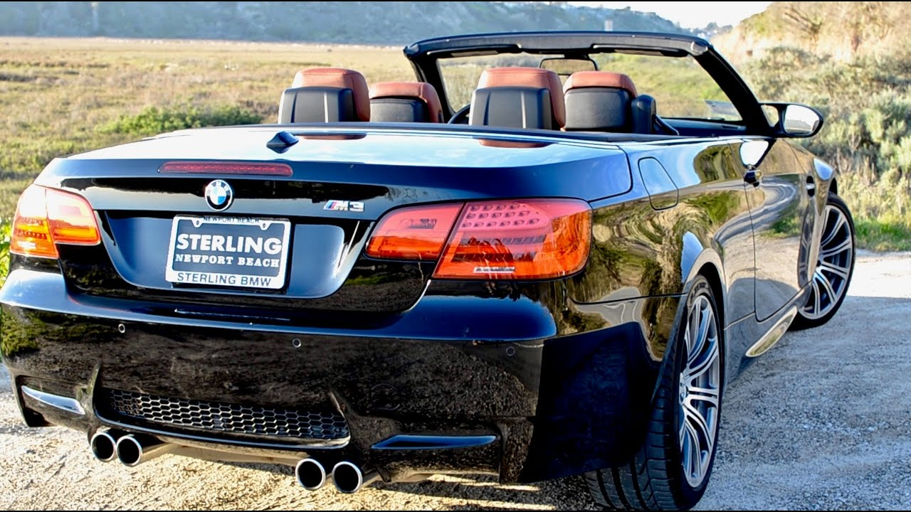 Does The Bmw E93 M3 Deliver
