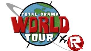 Total Drama Roblox World Tour Elimination Order